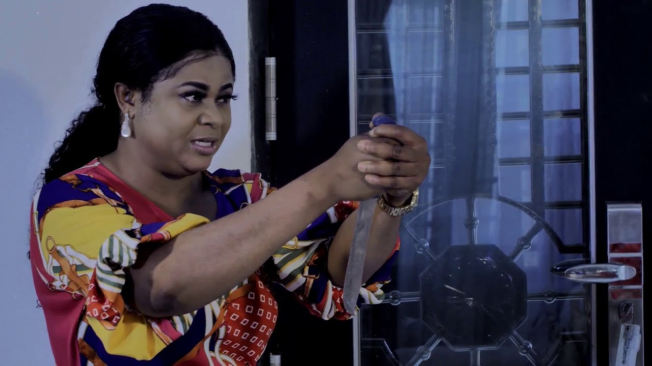 Download The Consequences of Bullying The Wrong Person (FULL MOVIE) Latest Nigerian Nollywood Movie 1080p