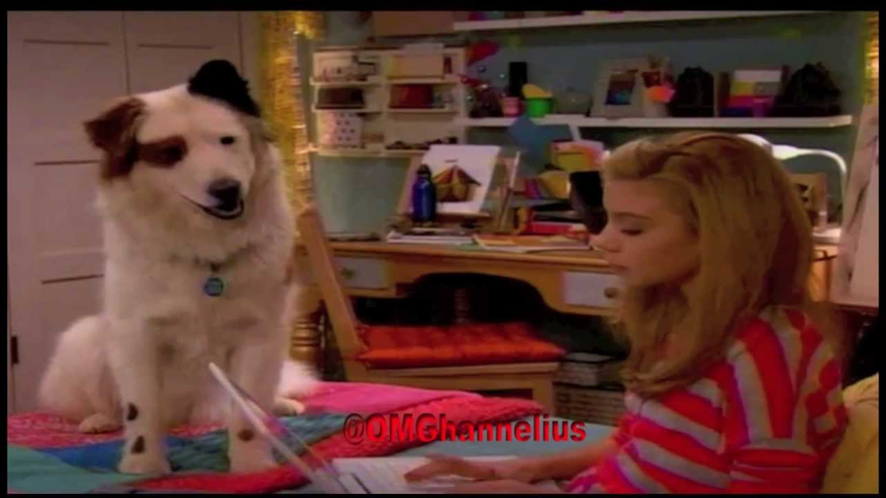 Download Dog With A Blog - Avery's First Breakup - Episode 17 promo - G Hannelius - Dog With A Blog