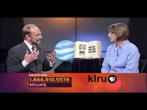 KLRU: interview with Torvald Hessel