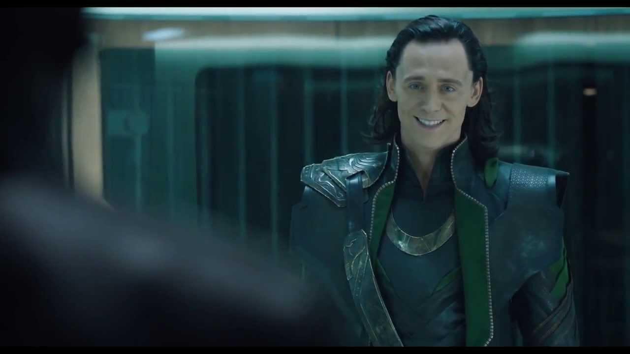 超级兴奋! | 迪士尼宣布開拍《邪神洛基》|  Tom Hiddleston的回归