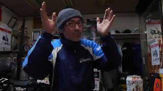 【オートバイ購入論】大型店と小さい店の違い!!