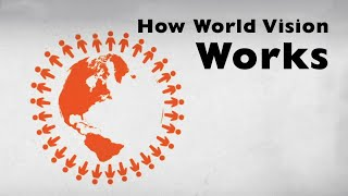How World Vision Works