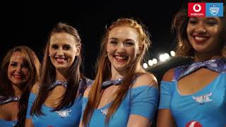 Vodacom Bulls Babes 2018 Kit Reveal
