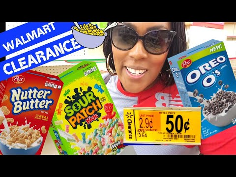 Walmart Secret Hidden Clearance + Is Family Dollar Closing? Couponing | One Cute Couponer Vlogmas 9