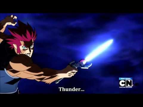 ThunderCats - Ho!