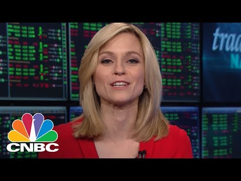 Bespoke's Paul Hickey On The Bond Market's Message | Trading Nation | CNBC