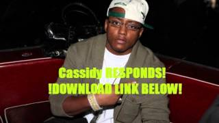 Cassidy -  Control Freestyle -  Kendrick Response [Download]
