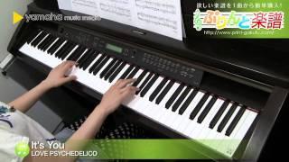 使用した楽譜はコチラ http://www.print-gakufu.com/score/detail/79265...