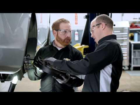 Certified Service  Multi Point Car Inspection   Chevrolet   YouTube