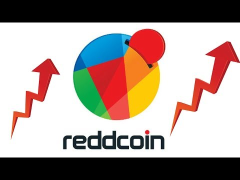 ReddCoin - Technical Analysis - Price Predictions