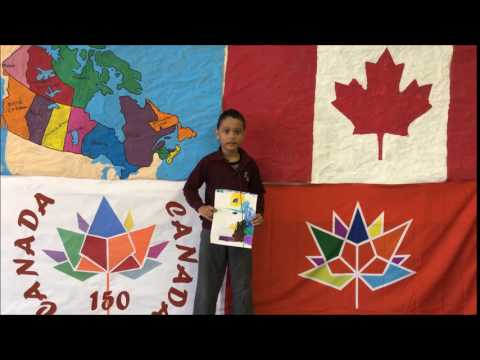 Here's My Canada: Taking Swimming Lessons