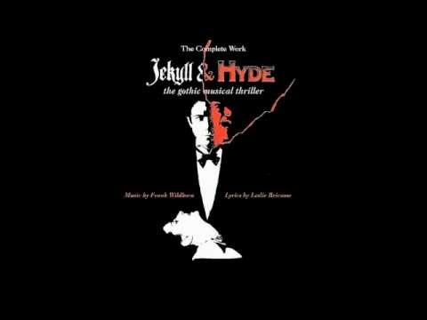 Jekyll & Hyde - 28. No One Knows Who I Am