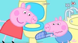 Peppa Wutz ⭐ Wo ist Papas Brille? ⭐ Peppa Pig Deutsch Neue Folgen | Cartoons für Kinder