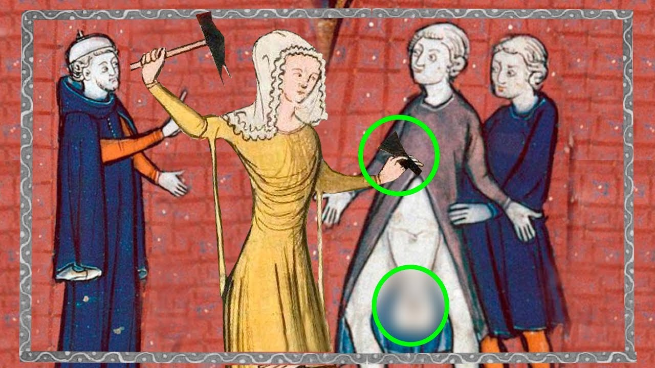 CRAZIEST Facts About The Middle Ages! | Interesting and Amazing Facts