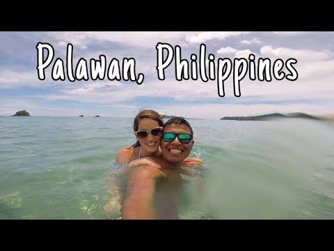 The most beautiful island in the PHILIPPINES! | Summer 2017