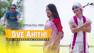 Album Title : Ove Ahithi // Karbi New video album Official release 2021