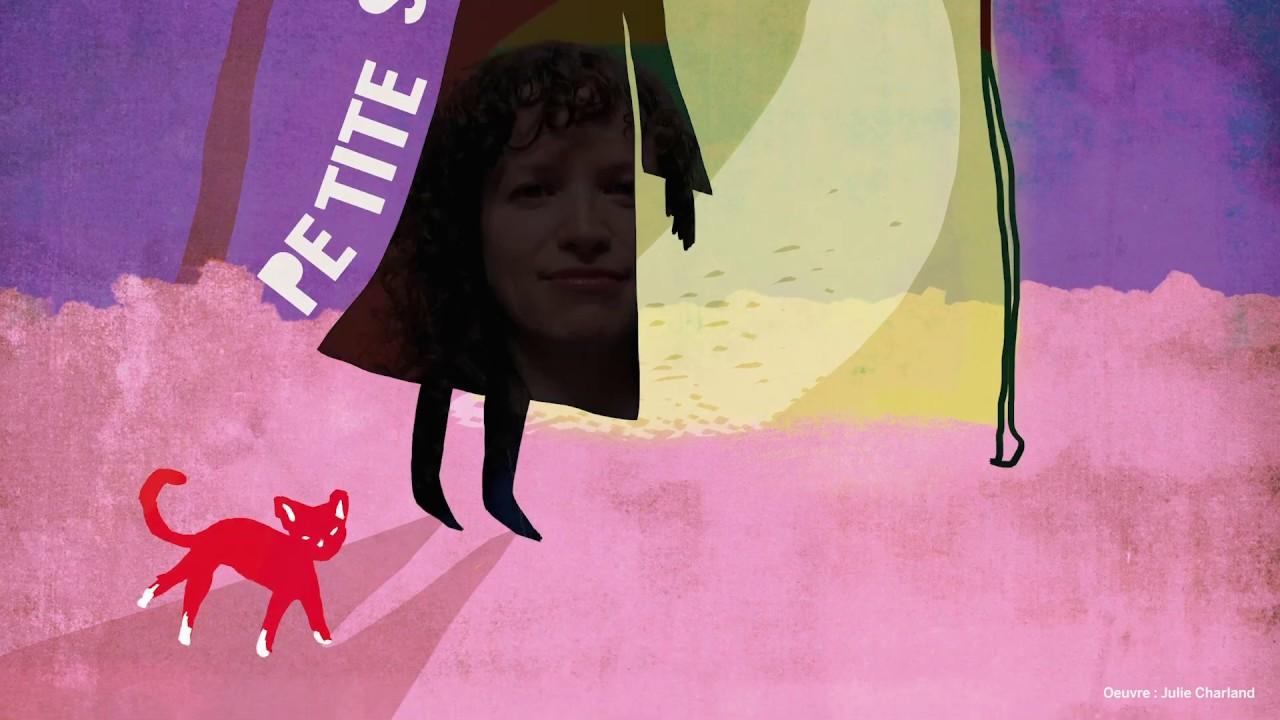 video: « Petite Sorcière » - introduced by Mélanie Dumont