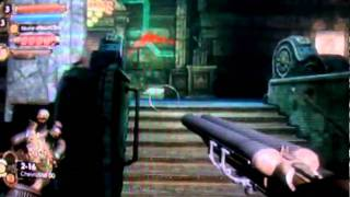 Let's play - Bioshock 2 (FR)