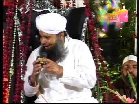 Ab meri nigaahon men jachta nahi koi !Very nice! naat By owais raza qadri at sialkot
