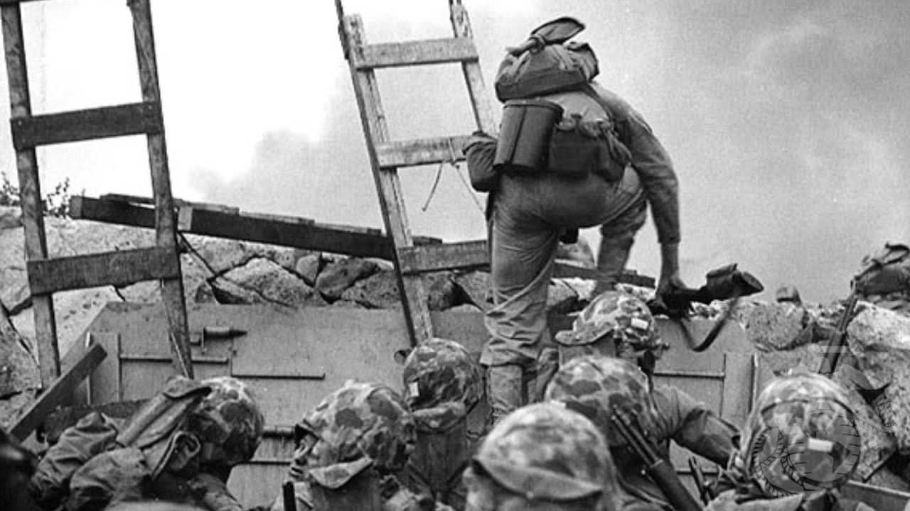 a report on the korean war - korean war the korean war was the first war in which the united nations played a major role in it was also part of the cold war between the us and soviet union.