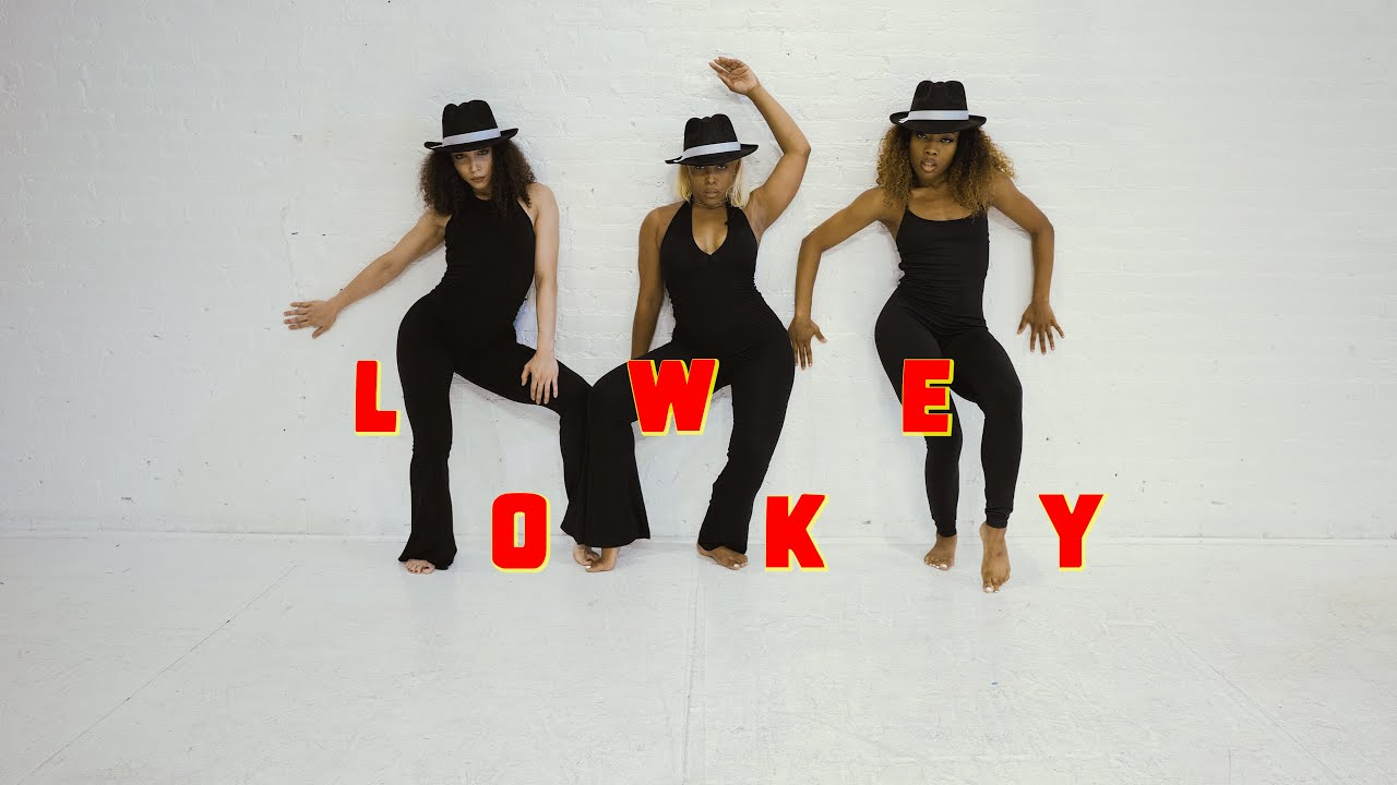 Teyana Taylor - Lowkey ft. Erykah Badu Official Video - Zuleka Diamond