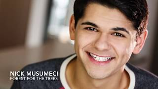 Forest for the Trees - Nick Musumeci