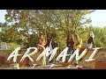 $illy Gusti (TPG) - Armani 🌴Ft. Ayew Lee & DullaBills [Official Music Video] Shot By. Bigg