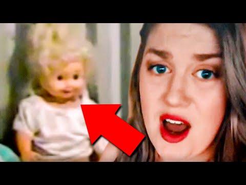 top 5 Videos De Fantasmas Que Te Arruinarán La Noche