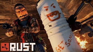 TROLLING The GOOFIEST CLAN! | Rust