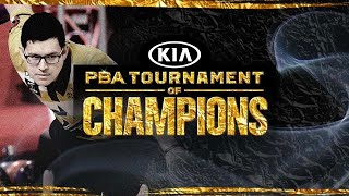 2021 PBA Tournament of Champions