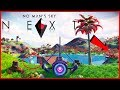 No Man's Sky NEXT Reveal Trailer - Tiny Details You Probably Missed