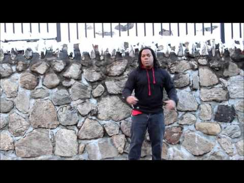 CP4 The Rapper-Change The World (prod. tunnA Beatz) (Music Video)