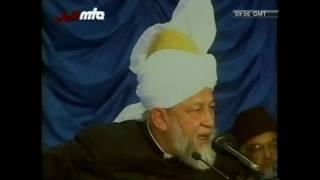 Hadhrat Mirza Gulam Ahmed Sab Ki  Muhamdi begam se Shadi Q ni hoi ..reply