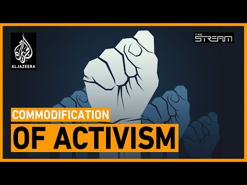 Is the activist economy good for social change? | The Stream