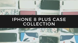 iPhone 8 Plus Case Collection in 2 Minutes | SoleilTech