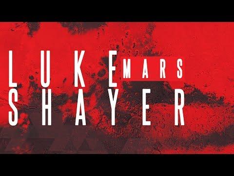 SYNC008 - Luke Shayer - Mars (Ep) [Sync Fx]