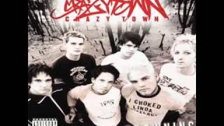 Crazy Town - Drowning (Crazy Town Remix)