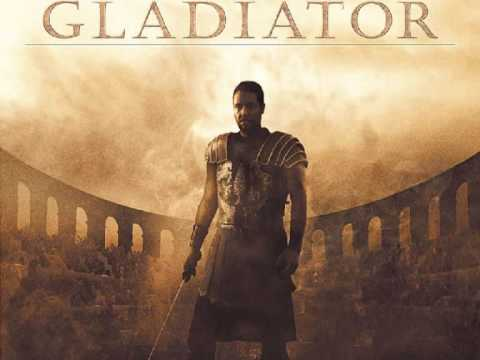 Gladiator - Now We Are Free - Best Techno Remix
