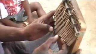アドマイア・チナークウェ紹介 Admire Chinhakwe, Chipembere, Mbira