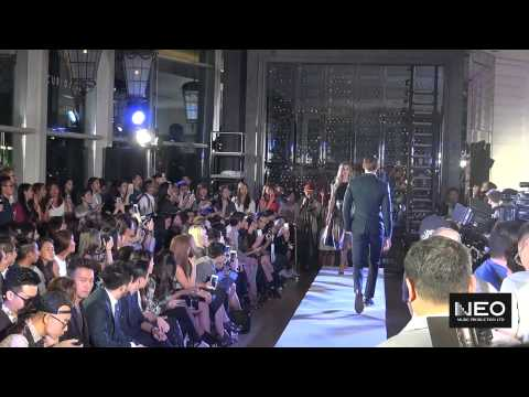 Ted Baker Fashion Show - Neo Music Production