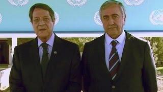 Κυπριακό: Τα «ακανθώδη» ζητήματα για τη συμφωνία