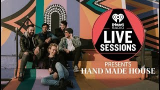 Watch Hand Made House Live! | iHeartRadio Live Session