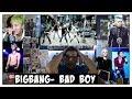 BIGBANG- BAD BOY (Young BIGBANG)