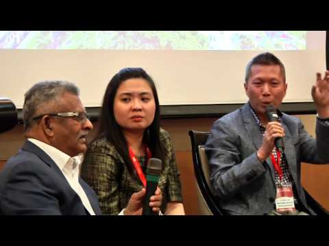 Panel Discussion: Major Cities in Malaysia - Which Would be Your Best Cross-Border Investment?