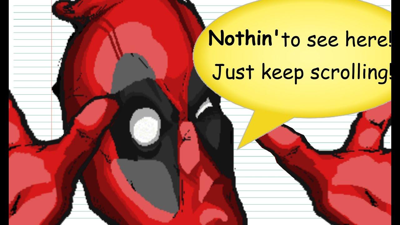 Can Deadpool Die?
