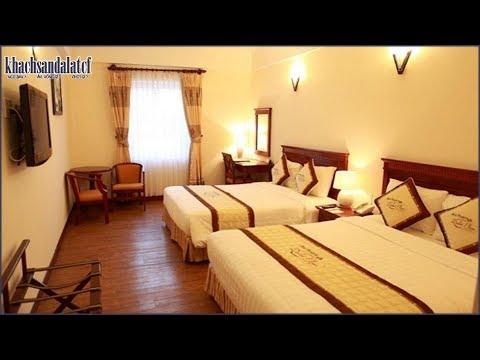 Khách Sạn Đà Lạt 3 Sao Ở Gần Chợ Dalat Plaza