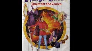 Sega Master System King