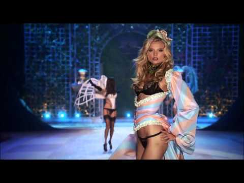Rihanna - Diamonds Victorias Secret Fashion Show 2012 By Willard Elvin Estacio 1080p HD