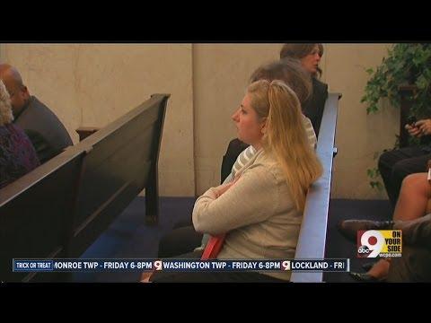 Jury deliberates in teacher's sex trial