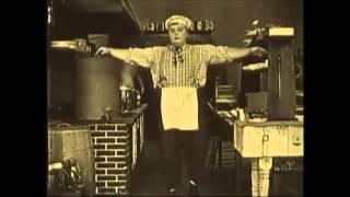 Il Castello di Atlante - Cavalcando tra le Nuvole - Il Cuoco (The Cook, 1918)